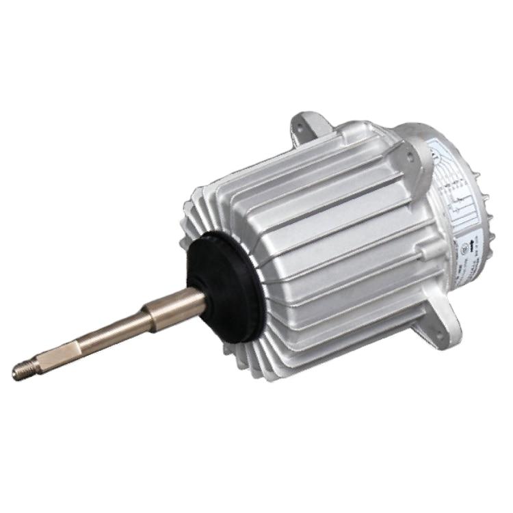MWS Series Brushless DC Motors