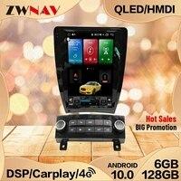 6128g carplay tesla ips screen for audi a3 2008 2009 2010 2011 2012 gps navigation auto multimedia btvideo radio recorder head