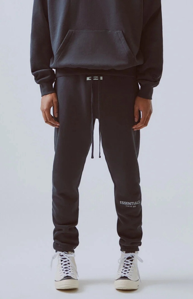 Men's and Women's Sports Pants 100% Cotton Main Street Style Loose-fitting Tracksuit Brand New Arrival 2021