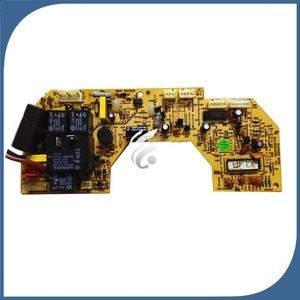 good working for air conditioner control board pc board 32GGFT807.PCB 7 pin good work