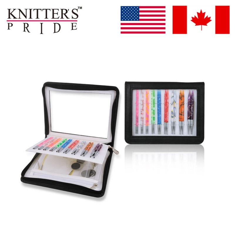 Laço do Pino Knitter Orgulho Marblz Destacável Terno Multi-cor Importados Camisola Pin 9pcs 710275