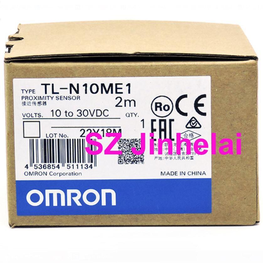 اومرون TL-N10ME1 أصيلة الأصلي القرب التبديل 10-30VDC 2M