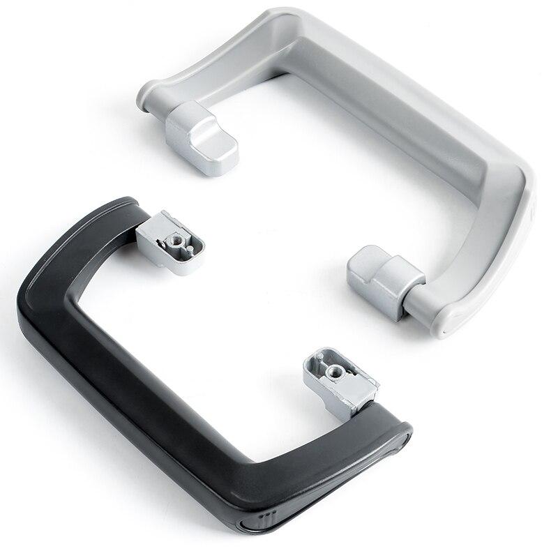 Двухслойная ручки для high-end тележки для багажа аксессуары LD116-2580