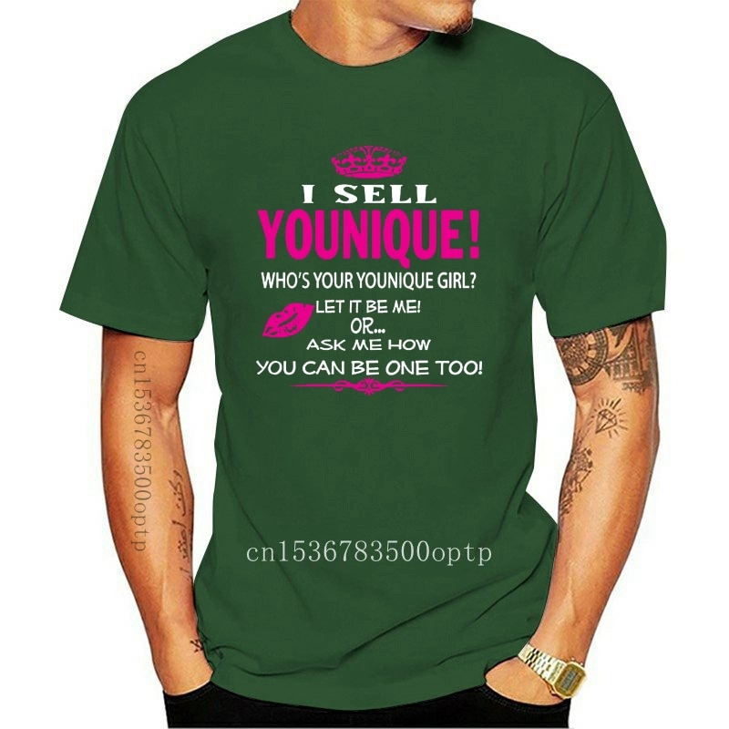 New Men T Shirt I sell Younique! Who s your younique girl Let it be me! Or ask me how you can be one too! Women t-shirt