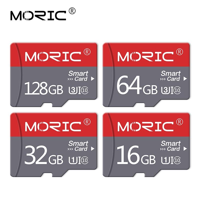 High speed micro sd card 8G 16GB 32GB 64GB 128GB Class 10 usb flash pen drive Memory Card Microsd SD card for Smartphone adapter