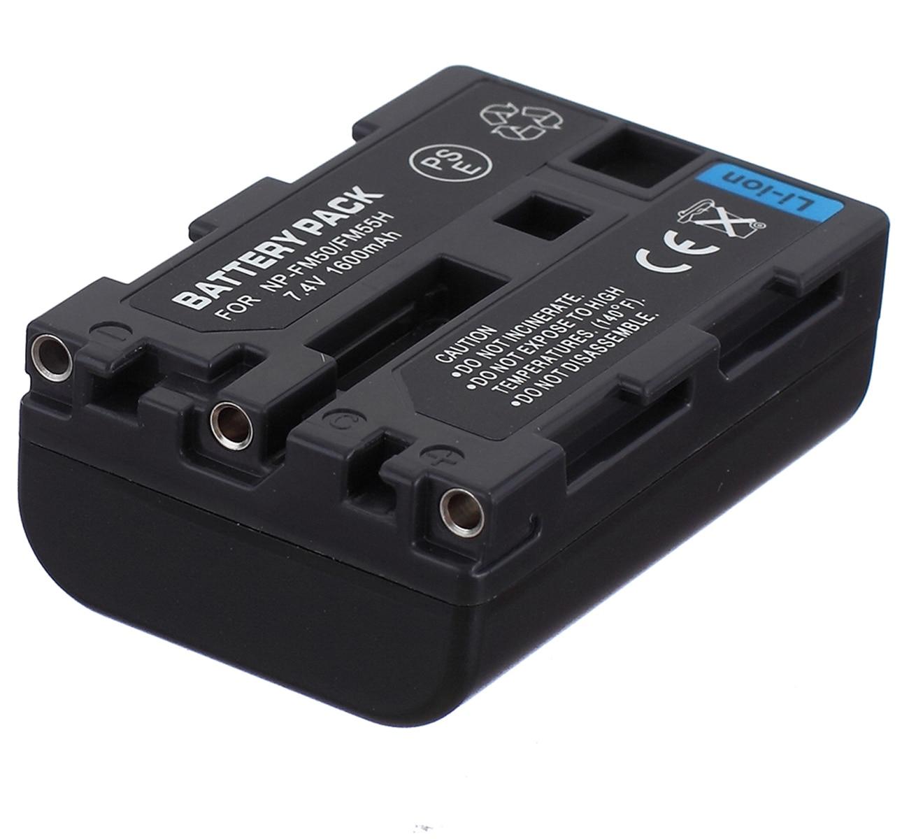 Paquete de batería para videocámara Sony DCR-TRV116, DCR-TRV116E, DCR-TRV140E, DCR-TRV145E, DCR-TRV147E, DCR-TRV150E