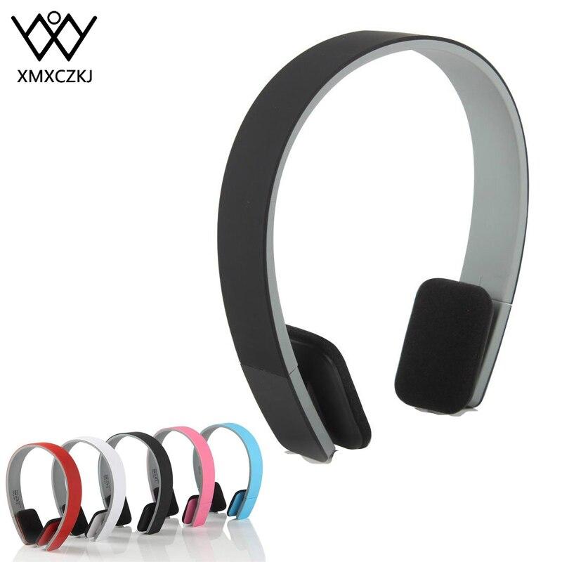 Auriculares inalámbricos con Bluetooth deportivos con Bluetooth 3,5, auriculares estéreo de Audio manos libres para música, auriculares inalámbricos para teléfono y Tablet