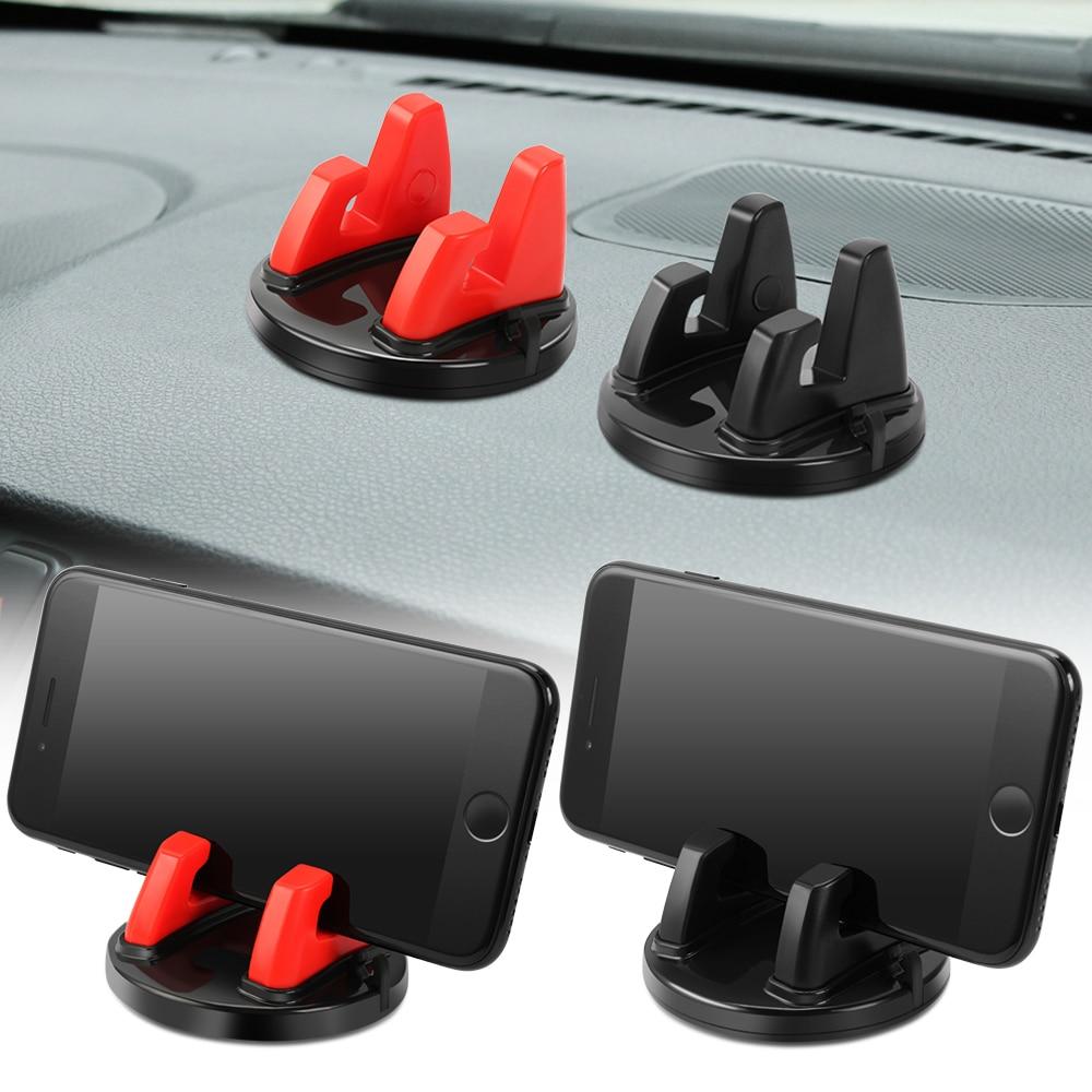 Car Phone Holder Stand Mount For Audi A6 C5 BMW F10 Toyota Corolla Citroen C4 C3 Nissan Qashqai Ford Focus 3 2