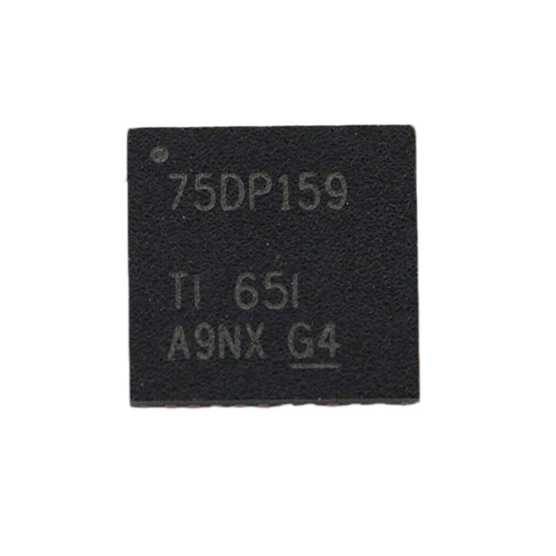 75DP159 compatible con HDMI IC Chip de Control de 6Gbps resincronizador SN75DP159...