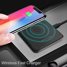 Wireless Charger For iPhone 13 Pro Max 12 mini 11 X XR XS 8 Plus Fast Charging Samsung Huawei Xiaomi