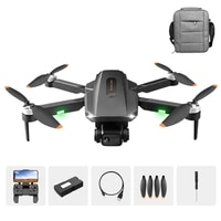 rg101 new gps drone 6k hd professional camera 5g wifi fpv dron aerial photography brushless motor foldable quadcopter toys 1200m