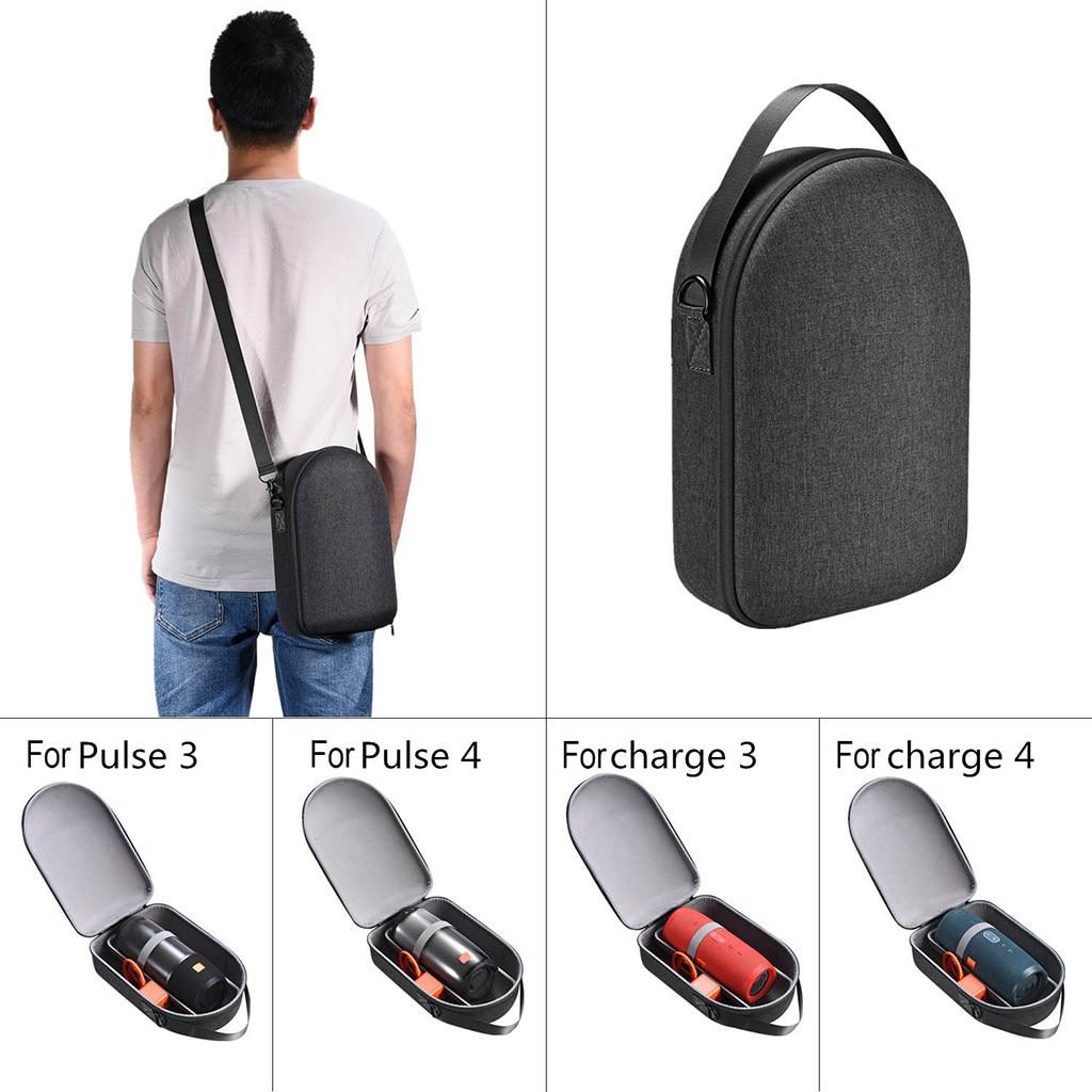 Correa de hombro Estuche de transporte, funda rígida para jbl-charge 3/4 Pulse 3/4, Altavoz Bluetooth inalámbrico #10