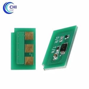 2PCS X 20K Compatible TN-219 TN219 DD1A002G3X toner cartridge chip for Konica Minolta Bizhub-25e Bizhub 28e Toner Chip Reset
