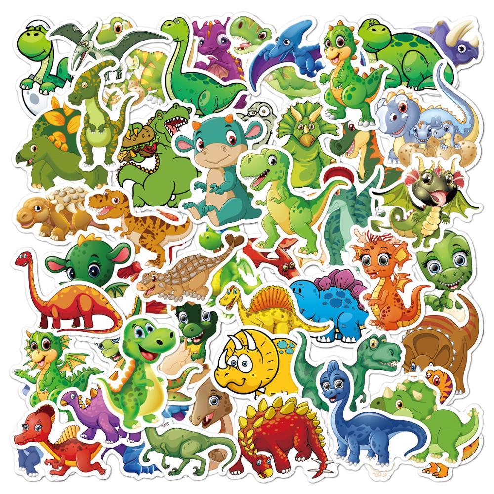 50-unid-set-pegatina-de-dinosaurio-juguete-de-grafiti-infantil-pegatina-talla-unica-pegatina-6-8cm