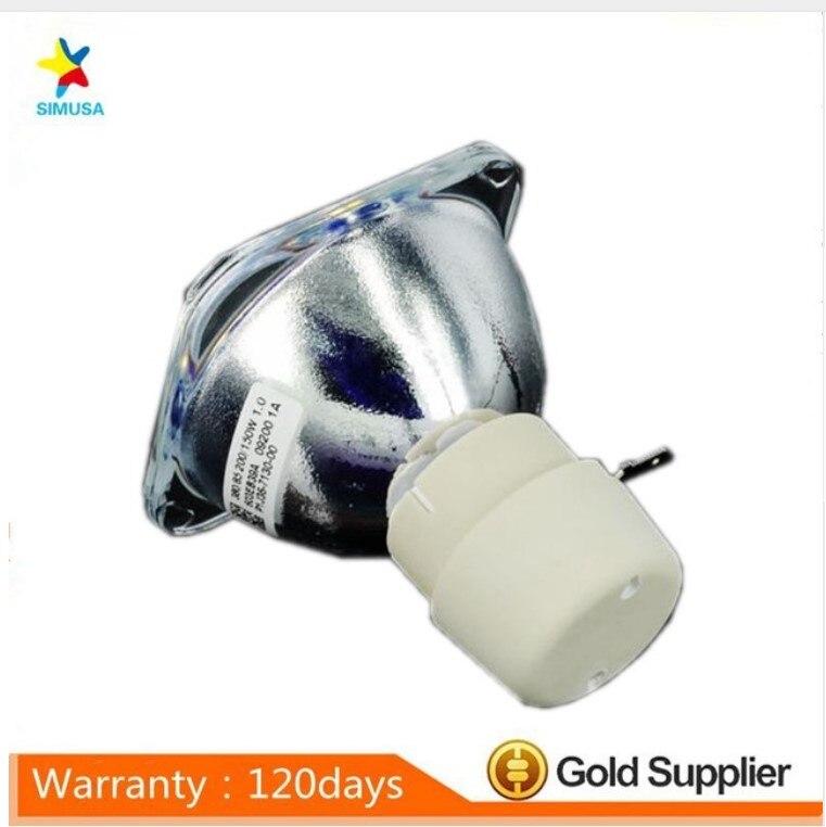 Lámpara de proyección de alta calidad MC. Jgl111.001 bombilla para P1163/X1263/X1163/X113
