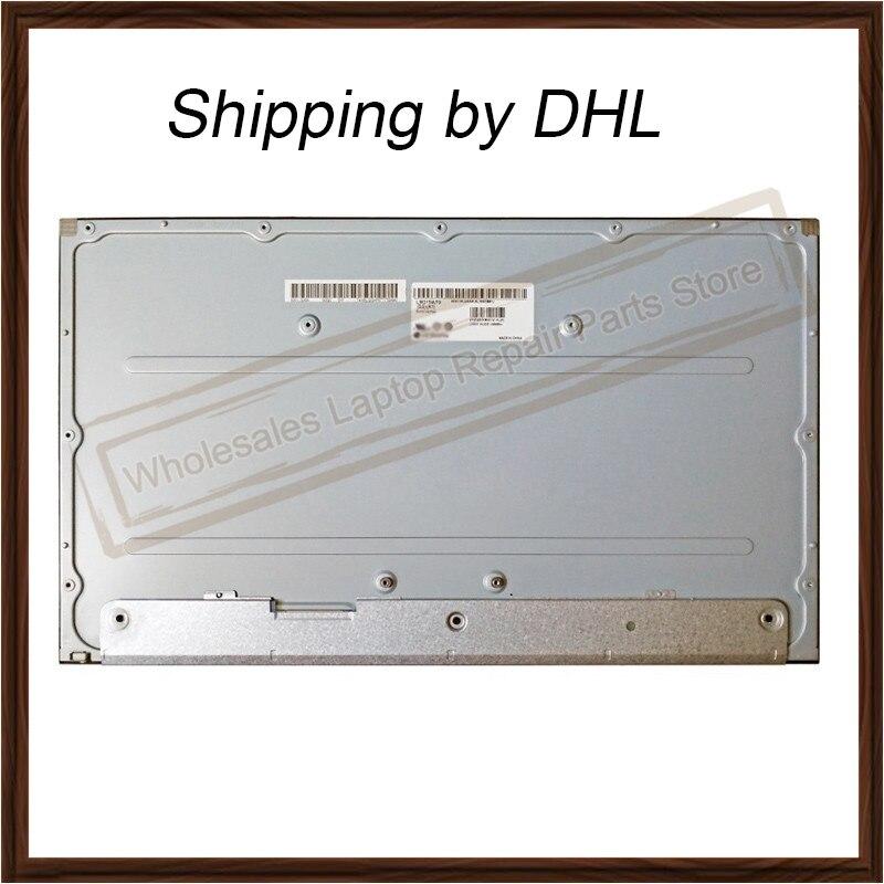 حقيقية LM215WF9-SSA1 شاشة lcd ديسبالي لشركة أيسر أسباير c22-86 FHD مكافحة وهج الشاشة LM215WF9(SS)(A1) 1920 × 1080 30 دبابيس