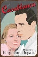 Affiche murale Vintage en metal personnalisee  Plaque en fer-blanc retro  decor artistique pour Bar  Pub  diner  cafe  maison  Garage