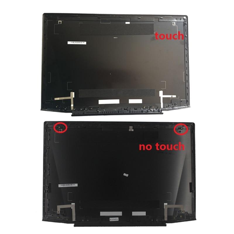 "Neue LCD top abdeckung fall für Lenovo schwarz Y50 Y50-70 Y50-70A Y50-70AS-IS Y50-80 15.6 ""LCD Zurück Abdeckung fall"