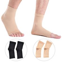Protège-cheville élastique pour la cheville, bande de Protection pour Fitness, fournitures pour basket-ball