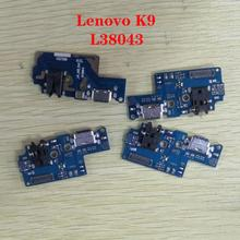 For Lenovo K9 L38043 USB Charger Charging Port Ribbon Flex Cable USB Dock Connector Board