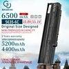 Golooloo – batterie pour ordinateur portable 11.1v pour Acer AS09C31 AS09C71 Extensa 5235 5635 5635Z 5635G 5635ZG ZR6