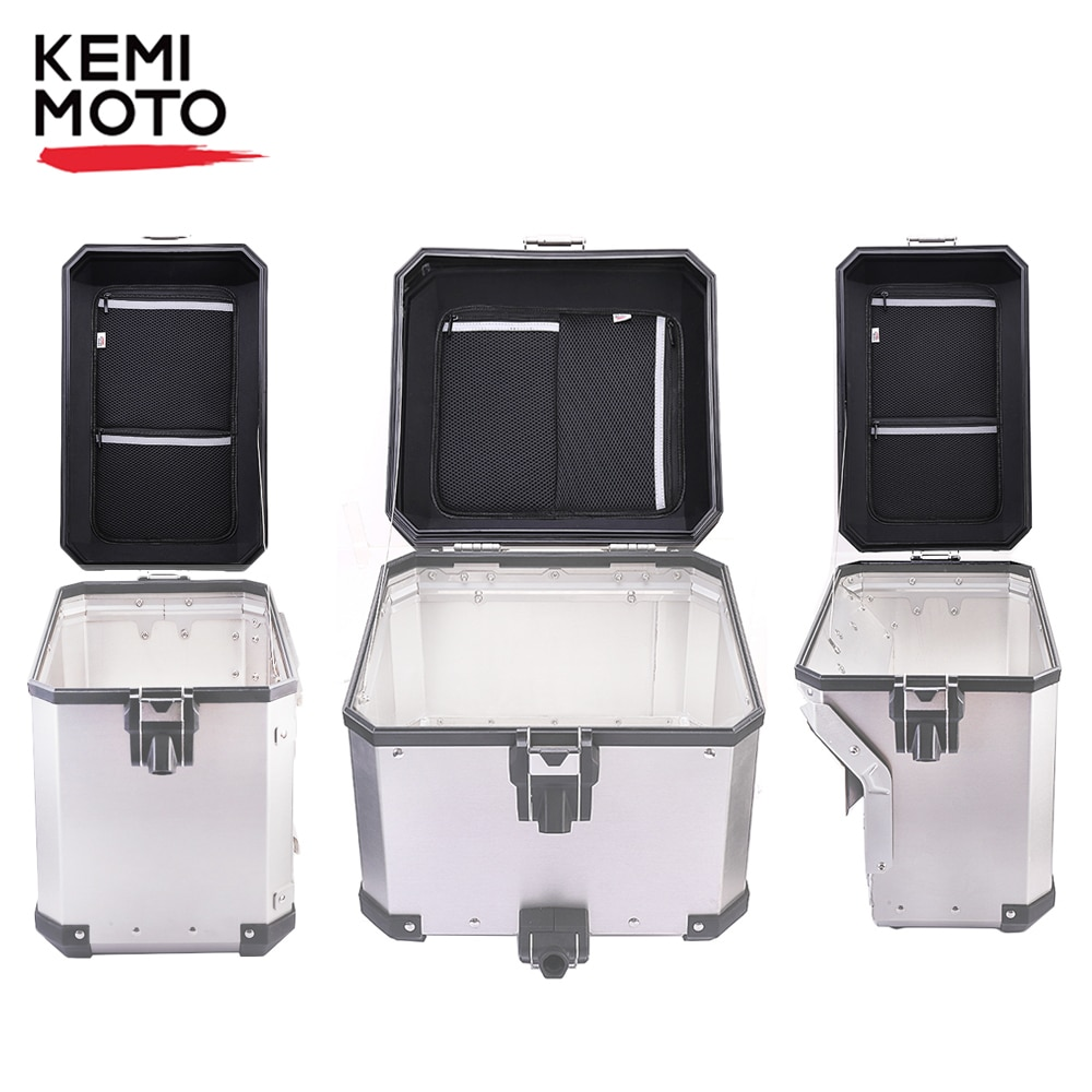 AliExpress - For BMW R1200GS LC Adventure R1250GS Luggage Box Inner Container for BMW GS 1200 GS LC F800GS F700GS Top Side Case Cover Bag