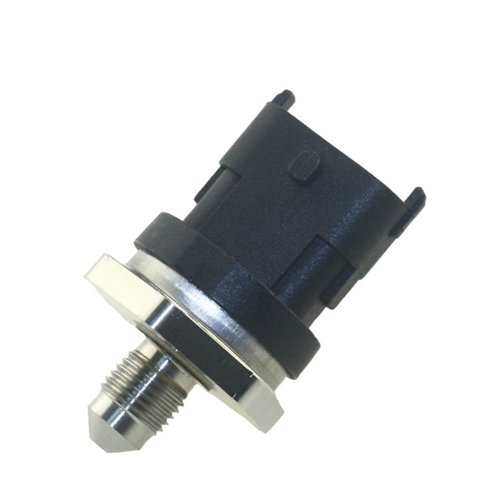 Sensor de pressão de combustível do trilho de combustível BM5G-9F972-BA apto para ford b-max c-max s-max mondeo focus fiesta 1.6 volvo s60 s80 v40 v60 v70