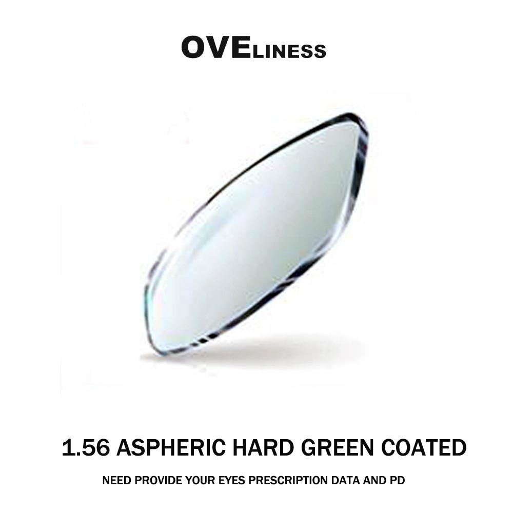 1.56 1.61 1.67 1.74 (+ 12.00 ~-12.00) وصفة طبية CR-39 الراتنج شبه كروي نظارات العدسات قصر النظر مد البصر الشيخوخي البصرية عدسة