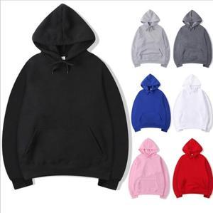 Hoodie Women High Quality Cotton Hoodies Sweatshirts Thick Flannel Fleece Winter Autumn Oversized Warm Hooded Sweatshirt Woman