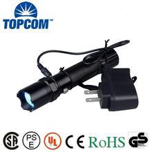 TopCom УФ 365nM 395nM на очень высоком Мощность Вертикальная с подсветкой УФ ультрафиолет, УФ-фонарик