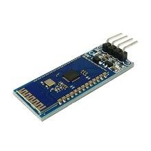 BT-06 RF sans fil Bluetooth émetteur-récepteur esclave Module RS232 / TTL vers UART convertisseur et adaptateur pour arduino HC-06