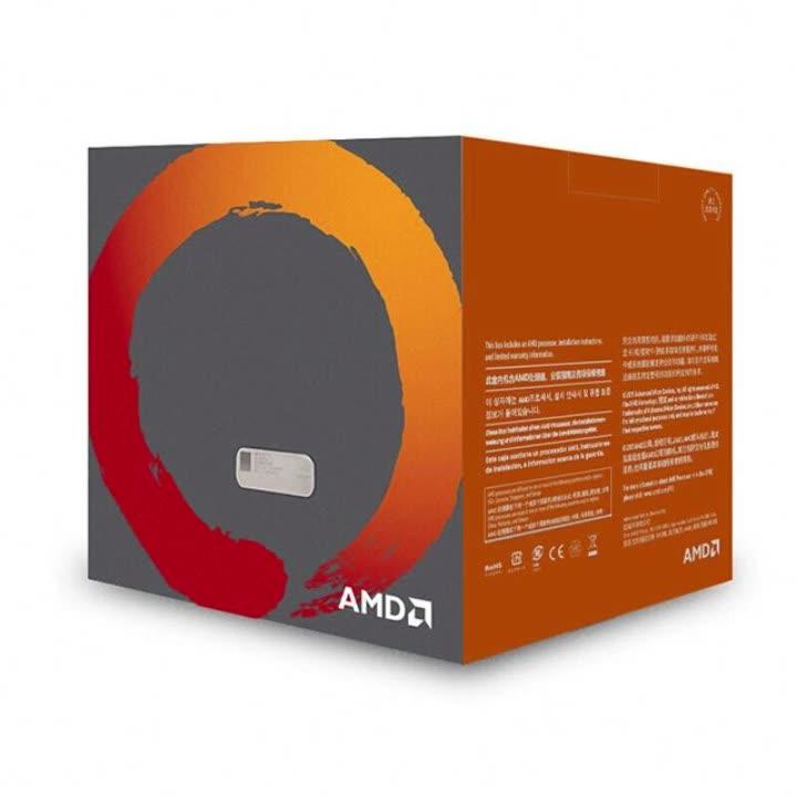 جديد لعام 2021 ، مناسب لوحدة المعالجة المركزية للألعاب AMD Ruilong R7 1800X مع MSI B450M / X470 ثماني النواة
