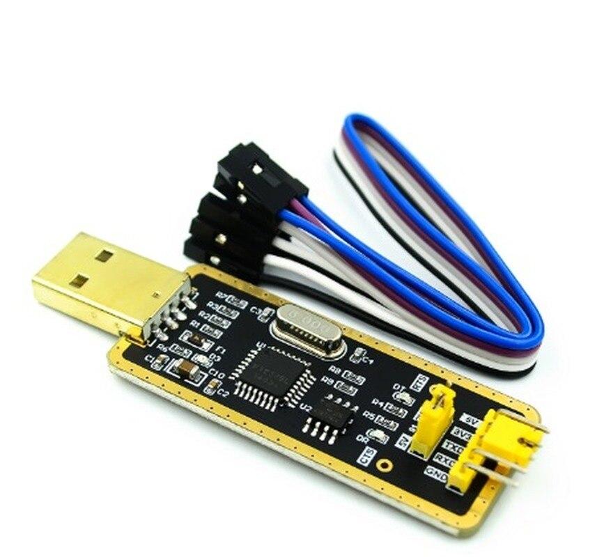 FT232 FT232BL FT232RL Cable de descarga de nivel USB 2,0 a TTL...