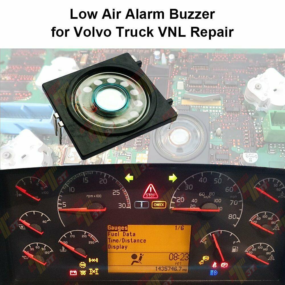 Low Air Alarm Summer für Volvo Lkw VNL Für Audi A4 S4 RS4 POLO Reparatur