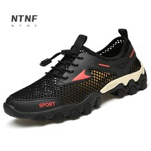 Water Shoes Sports Barefoot Beach Sneakers Ultralight Breathable Quick Drying Swimming Outdoor Wadin