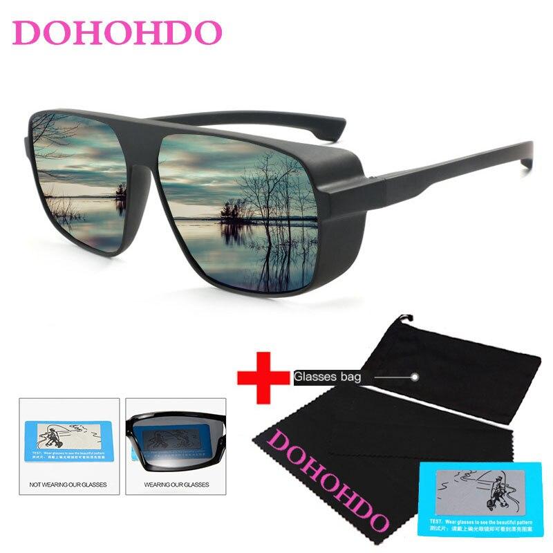 WarBLade 2019 gafas de sol polarizadas para hombres, hombres y mujeres de conducción para gafas de sol, gafas de marca de lujo, gafas de sol de diseño, gafas