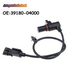 High Quality 39180-04000 3918004000 For KIA Picanto Moring 2012 Crankshaft Position Sensor Car Auto