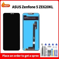 lcd for asus zenfone 5 ze620kl lcd display touch screen digitizer assembly for asus zenfone screen