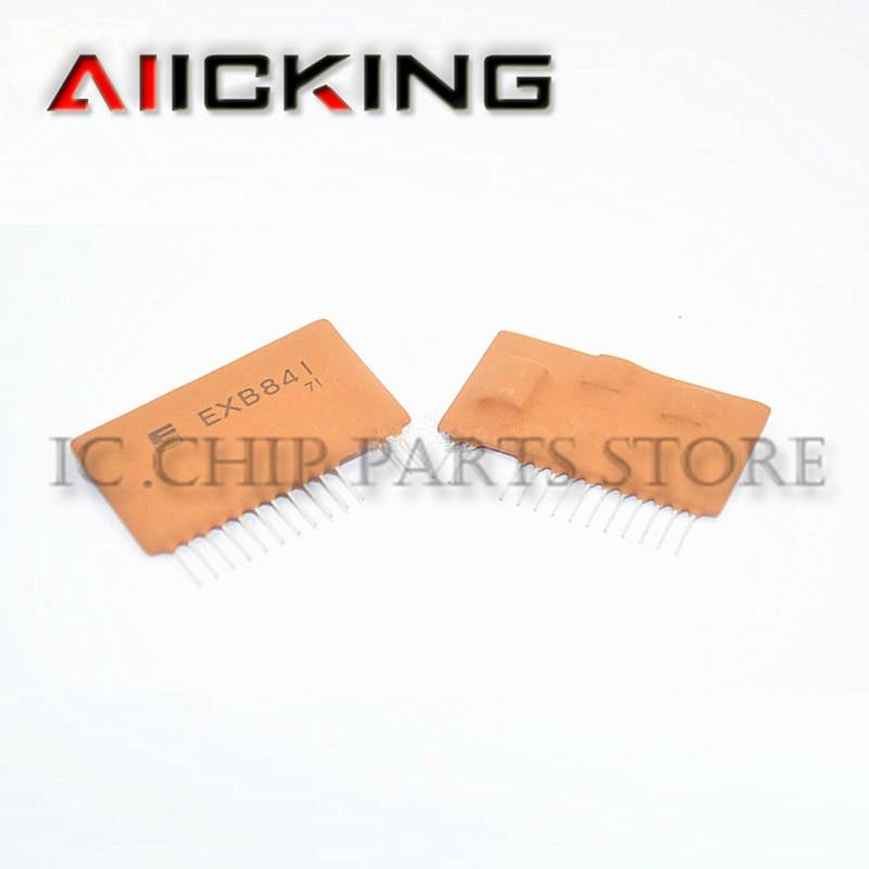 EXB841 1PCS EXB841 zip13 IGBT motor driver chip power supply module Original in stock