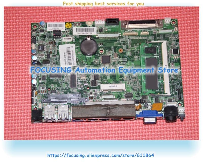 الأصلي MT-315TN N270 المتكاملة لإرسال 512MB الذاكرة الصناعية اللوحة الأم