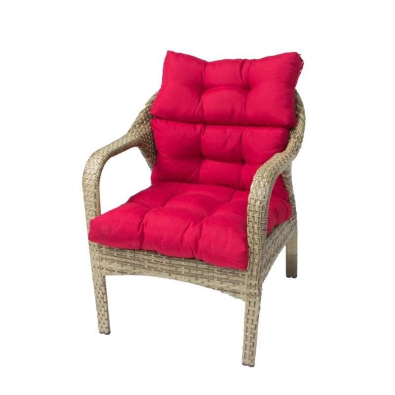 الثلاثي كرسي قابل للطي وسادة قابلة للتثبيت بلون مجسمة المنزلية الخريف الشتاء الدافئة مريح بسيط الحديثة وسادات قطنية 2021