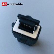 30775252 interfaz USB hembra para Volvo S80 S60 XC60 S40 C30 V60 C70 S40 V50 2007, 2008, 2009, 2010, 2011, 2012 accesorios de coche