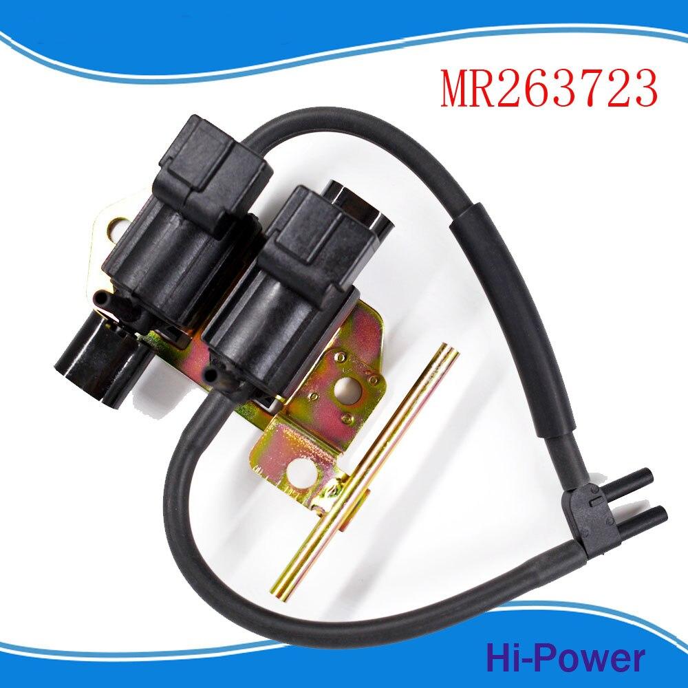 0EM MR263723 электромагнитный клапан управления сцепления для Mitsubishi Pajero Montero Sport Challenger Nativa K94W K96W K97W K99W 1997-2004
