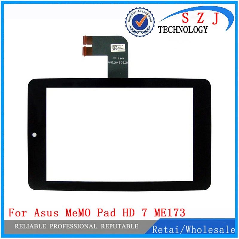 Panel de pantalla táctil con digitalizador, 7