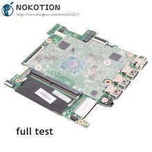 NOKOTION pour HP Stream 14-CD 14-CD112DX 14-CD113WM carte mère dordinateur portable DDR4 L16637-601 DA0P9KMB6C1 test complet