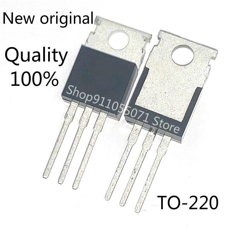 10 PÇS/LOTE IPB65R600C6 65C6600 TO-220 Novo ponto de venda quente