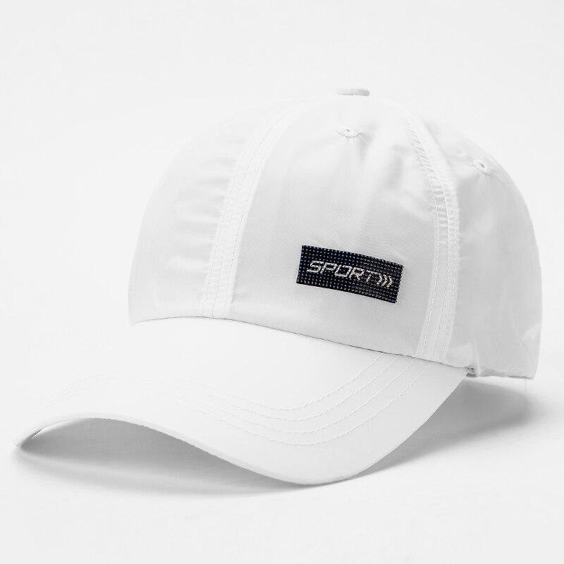 Водонепроницаемые шапки Дизайн Бег Спорт нейлон Шапки на открытом воздухе солнцезащитные Шапки