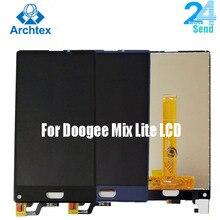 100% Original pour Doogee Mix Lite écran LCD + écran tactile 5.2