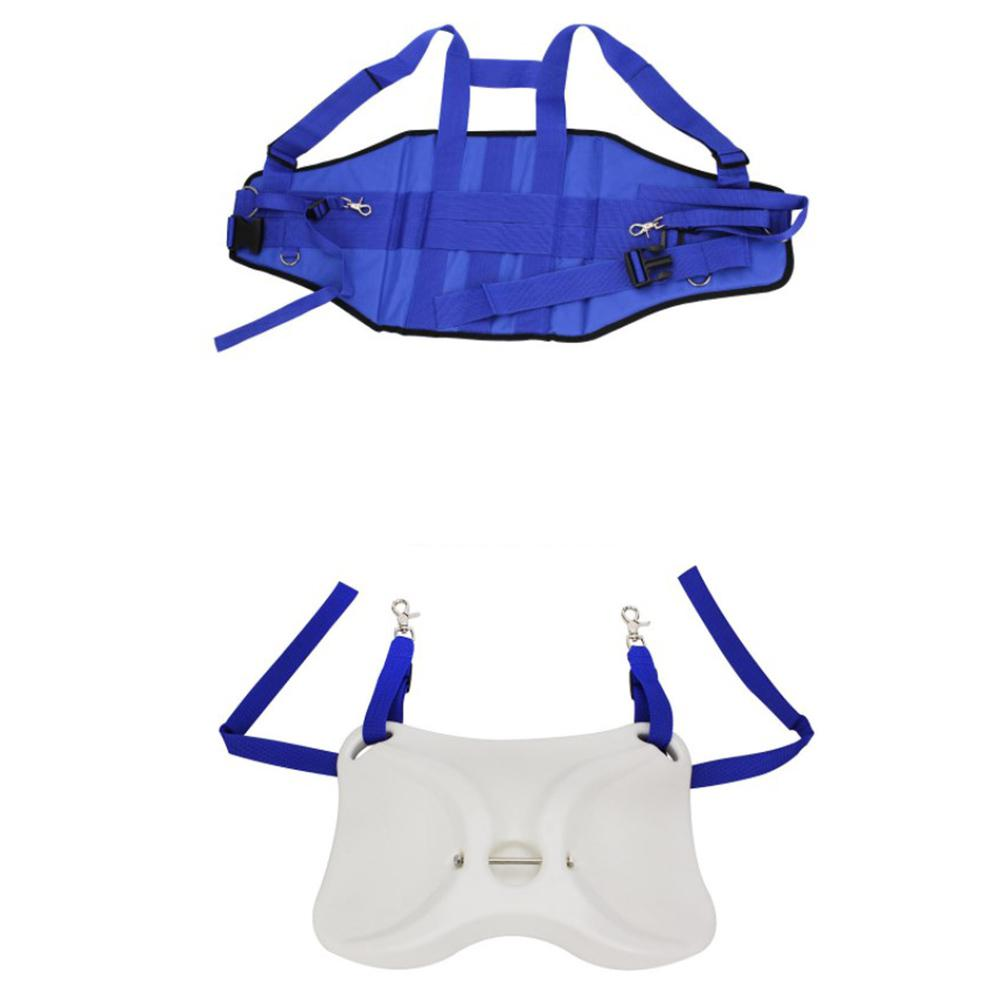 Fishing Vests Professional Stand Up Offshore Fighting Belt + Shoulder Back Harness For Big Fish Sea Fishing Accessories enlarge