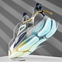 sneakers for men basketball shoes fashion breathable mens tennis shoes athletic running walking breathable all match tide shoes